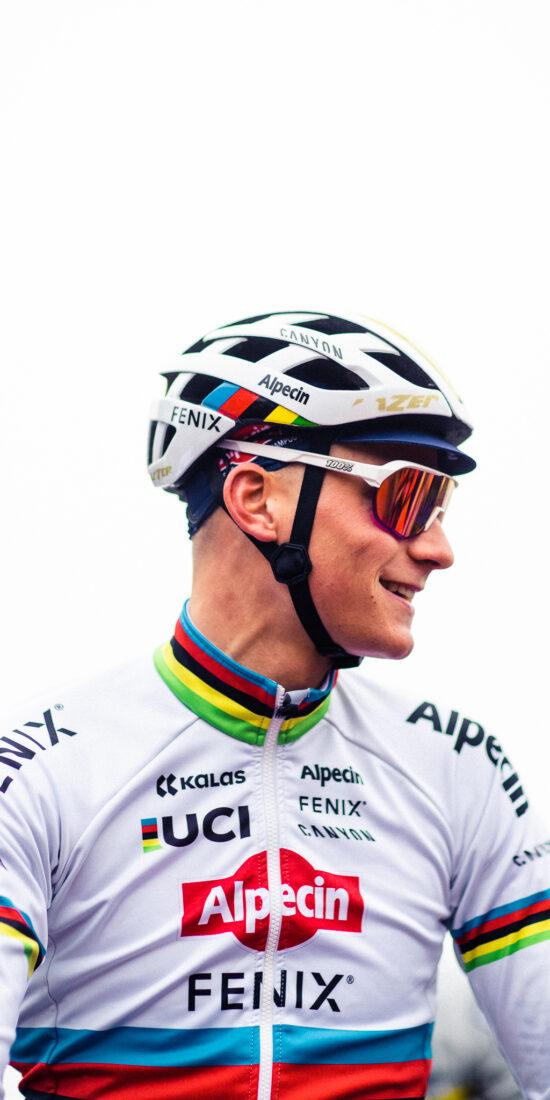 Mats Palinckx - Mathieu van der Poel