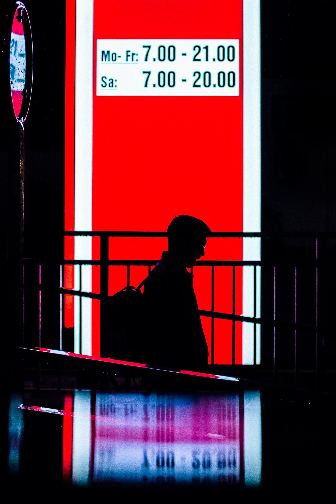 Mats Palinckx Street photography