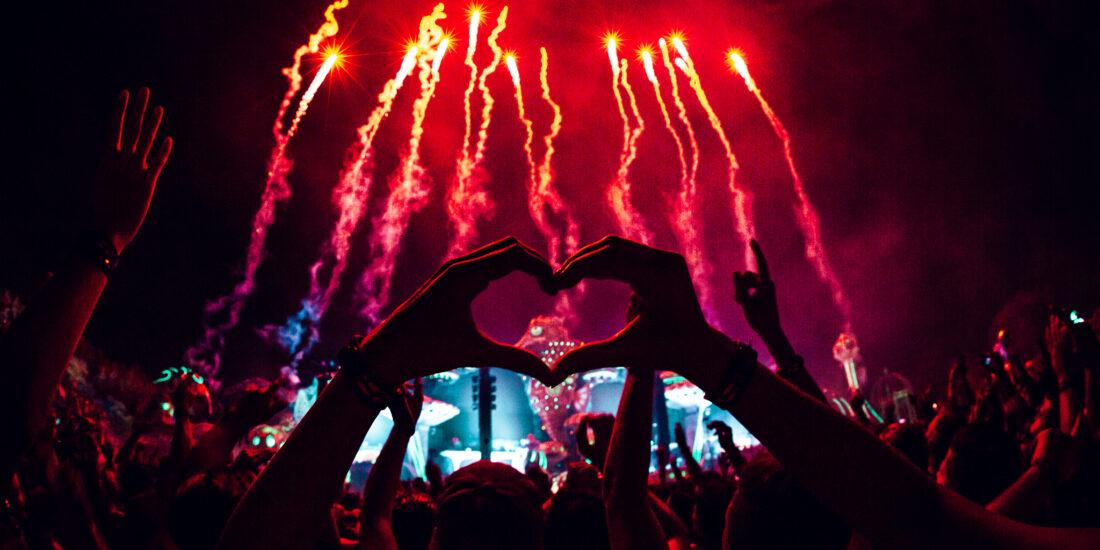 Tomorrowland - MatsPalinckx