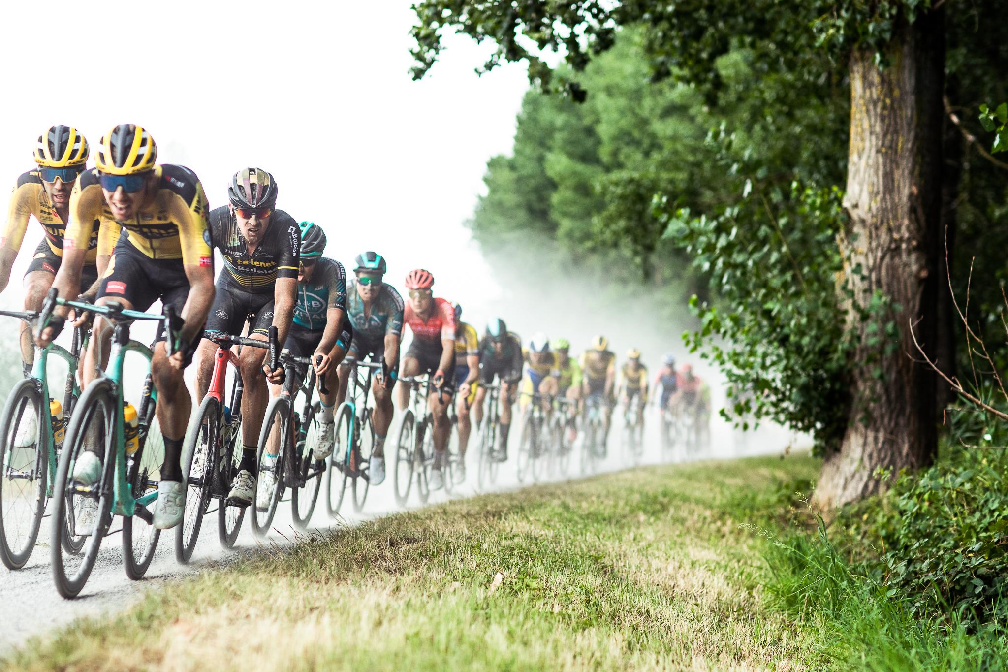 Dwars Door Het Hageland - Cycling - Mats Palinckx