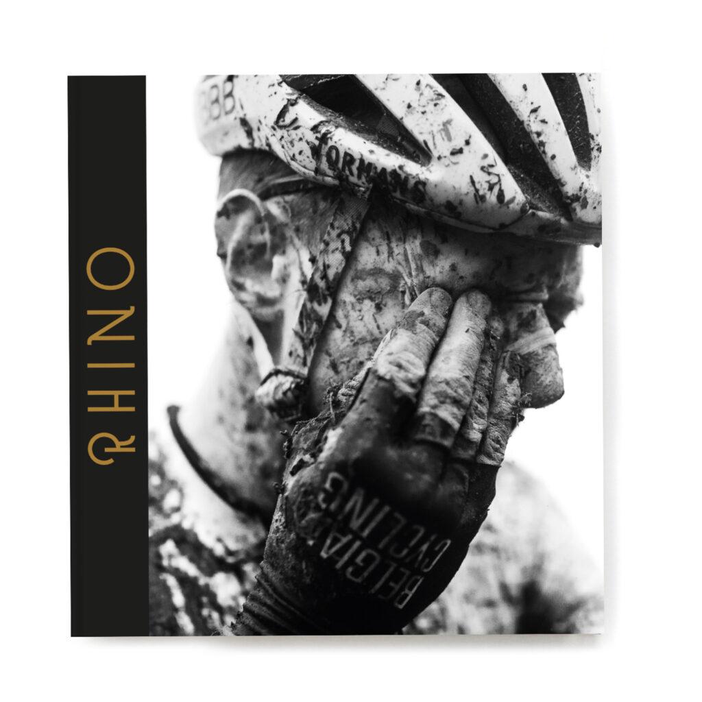 Rhino Cover - Mats Palinckx