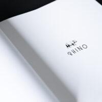 Rhino - Mats Palinckx
